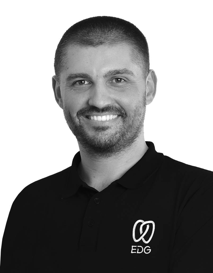 Dr. Darko Stamenkovski
