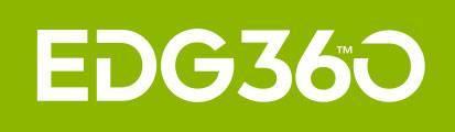 EDG CLUB 360 Logo